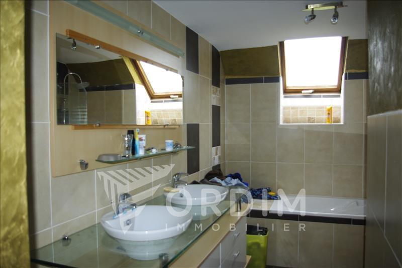 Vente maison / villa Toucy 89900€ - Photo 4