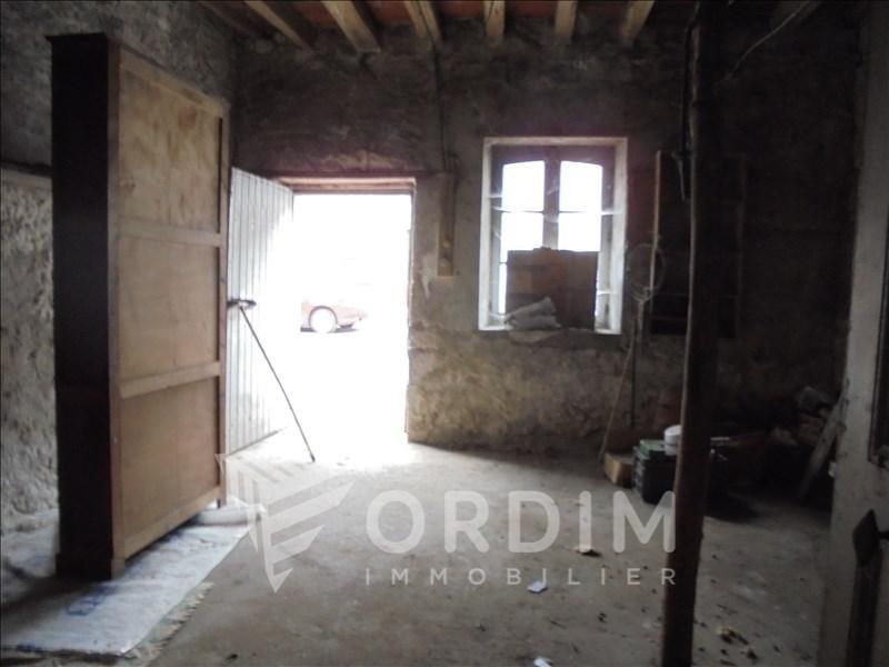 Sale house / villa Bonny sur loire 17000€ - Picture 3