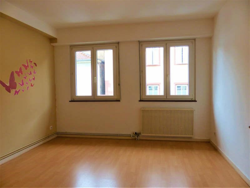 Vente appartement Haguenau 208740€ - Photo 4