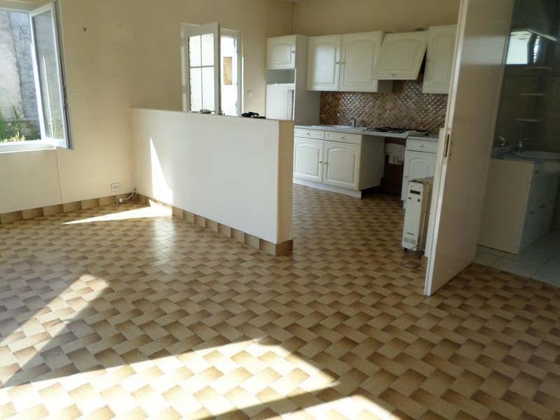 Vente maison / villa Valdivienne 96000€ - Photo 2