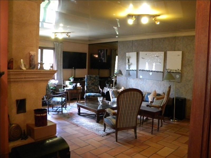 Vente maison / villa Luzinay 399000€ - Photo 2