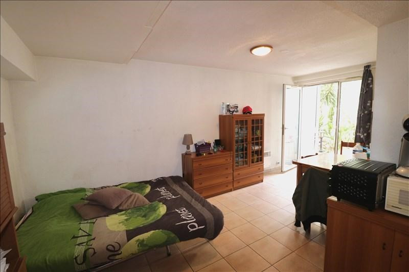 Sale apartment Nice 107 800€ - Picture 1