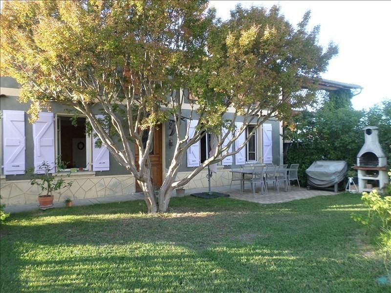 Vente maison / villa Castelnau d estretefonds 330000€ - Photo 5