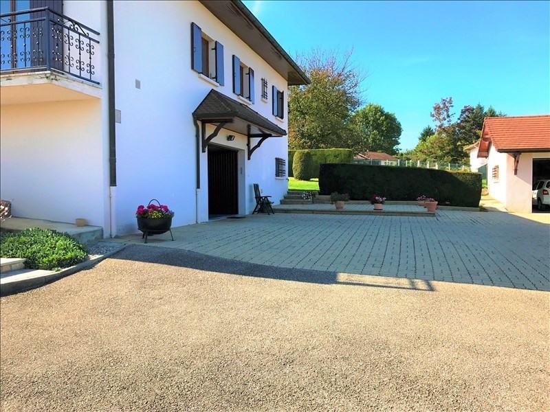 Verkauf haus Bourgoin jallieu 399000€ - Fotografie 4