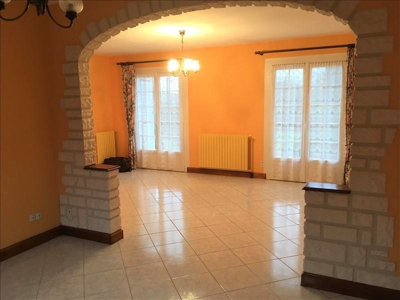 Vente maison / villa Fontaine le comte 199900€ - Photo 3