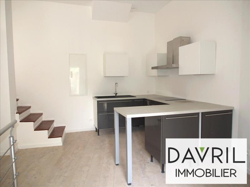Vente maison / villa Andresy 274000€ - Photo 2