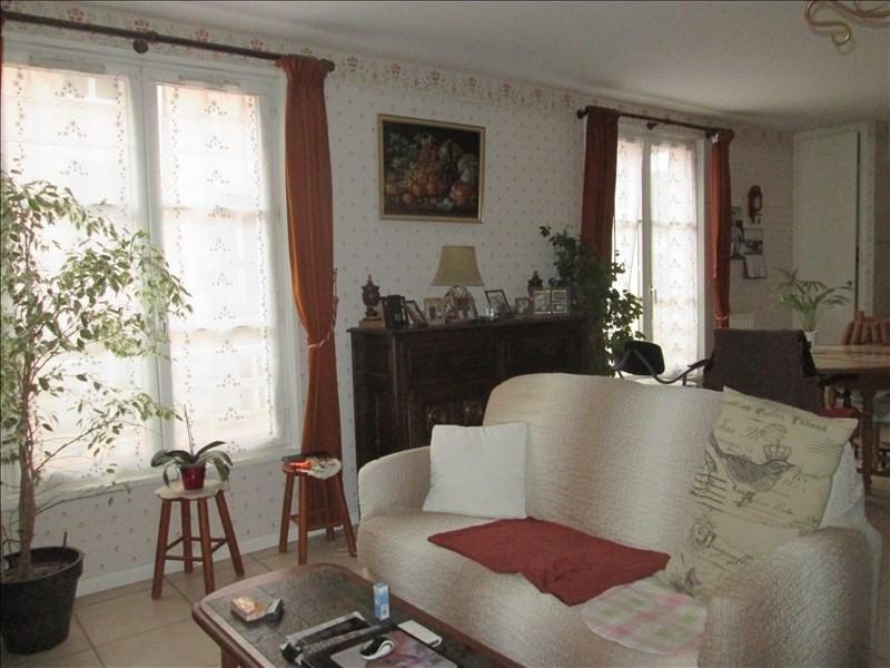 Sale apartment Tournus 98000€ - Picture 4