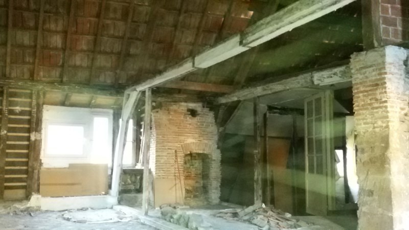 Vente immeuble Bourbon l archambault 90000€ - Photo 5