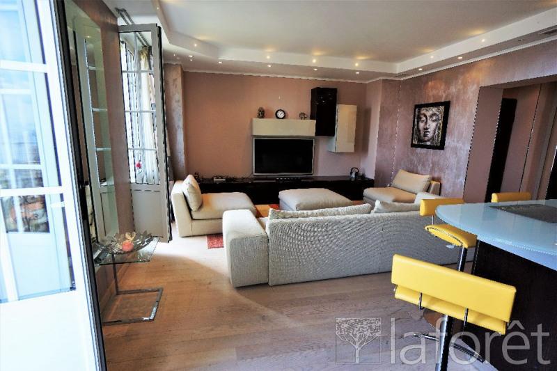 Vente appartement Beausoleil 850000€ - Photo 3