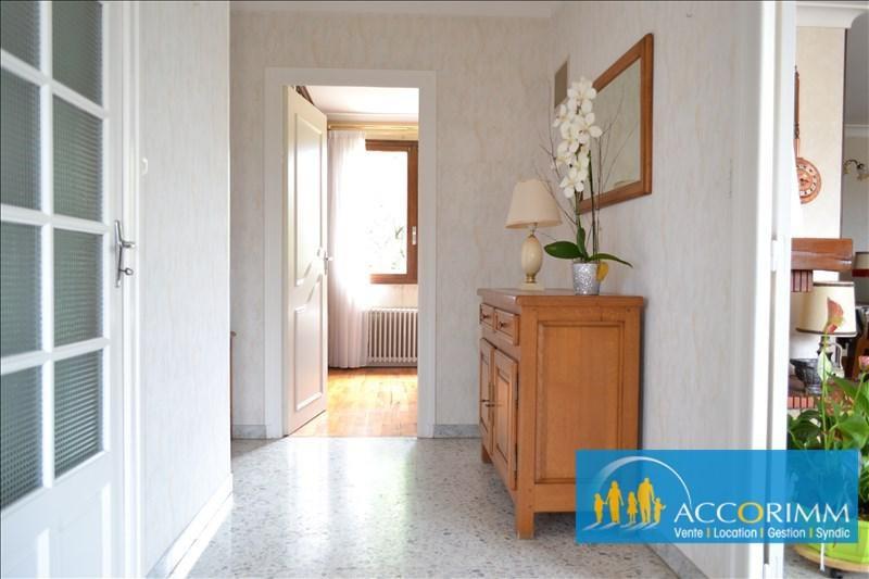 Venta  casa St pierre de chandieu 350000€ - Fotografía 7