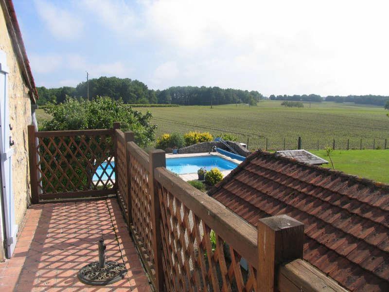 Vente maison / villa Leguillac de cercles 264900€ - Photo 3