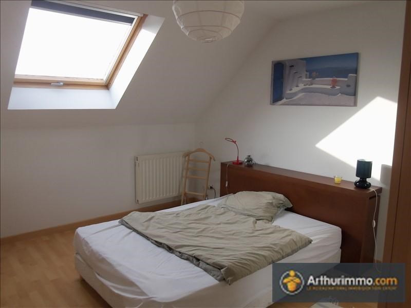 Vente appartement Colmar 132500€ - Photo 5