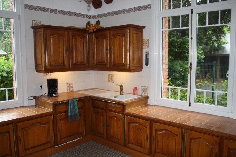 Sale house / villa Landrecies 238200€ - Picture 4