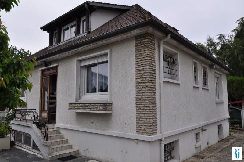 Vente maison / villa Bois guillaume 365000€ - Photo 1