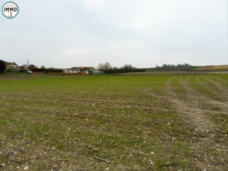 Vente terrain Semoussac 37500€ - Photo 3