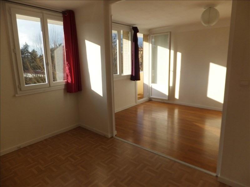 Vente appartement Lyon 4ème 200000€ - Photo 2