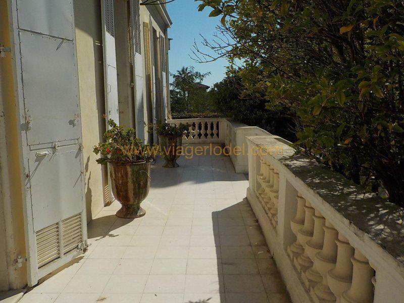 Vendita nell' vitalizio di vita casa Antibes 1930000€ - Fotografia 27
