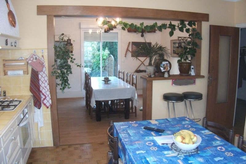 Sale house / villa Pont croix 120750€ - Picture 2