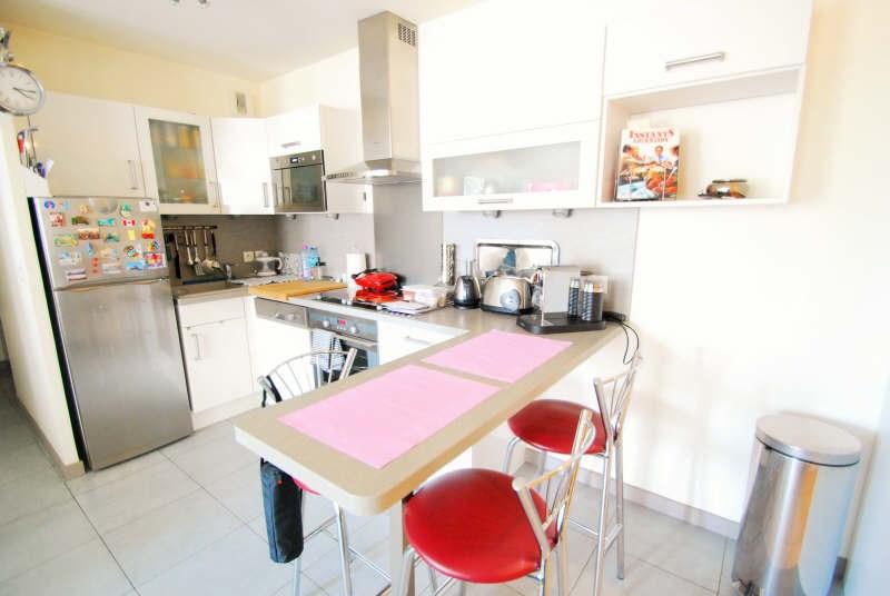 Vente appartement Bezons 246000€ - Photo 3