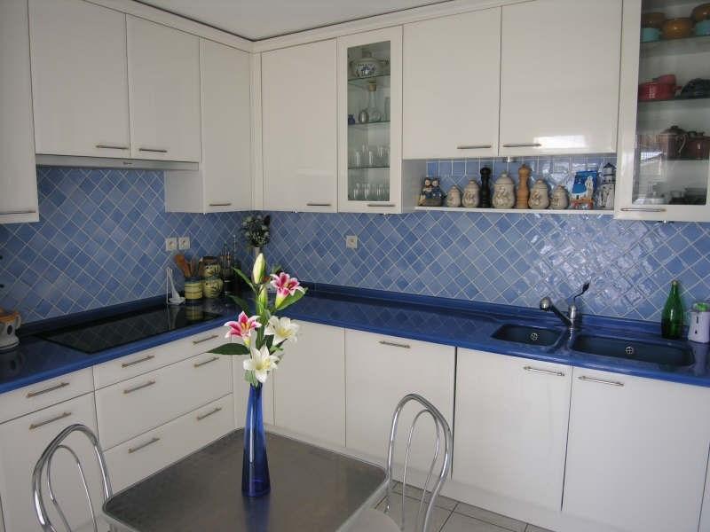 Deluxe sale apartment Mandelieu la napoule 890000€ - Picture 10