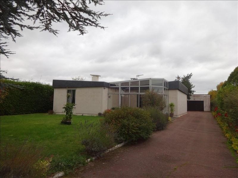 Sale house / villa Vernon 210000€ - Picture 1