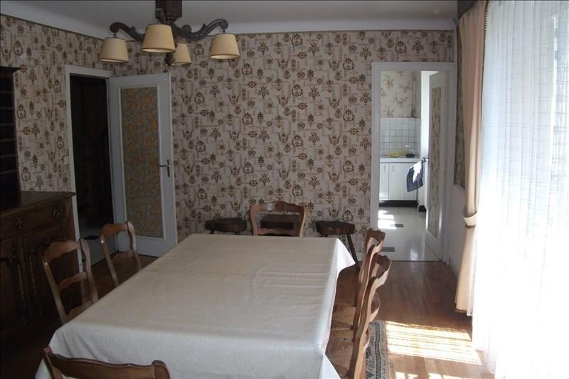 Sale house / villa Confort meilars 125520€ - Picture 3