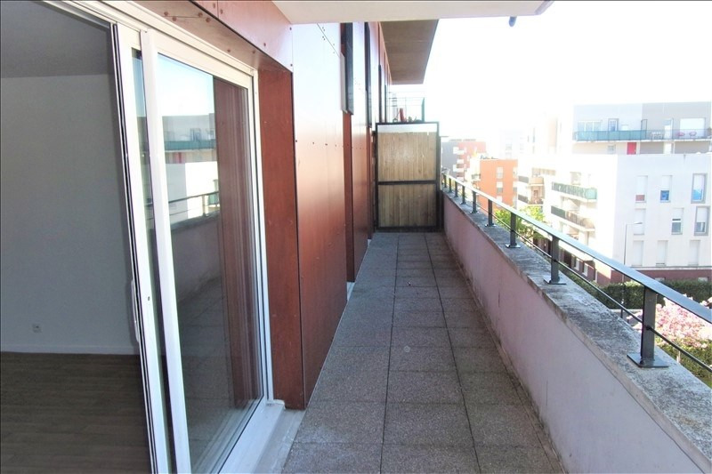 Location appartement La plaine st denis 1 070€ CC - Photo 9
