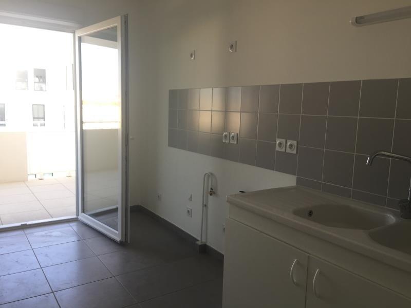 Rental apartment Nimes 795€ CC - Picture 4