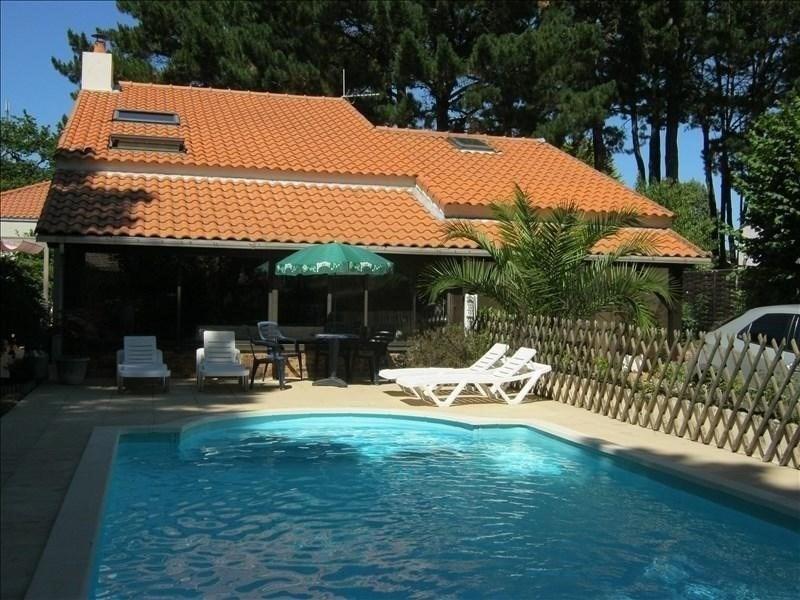Vente maison / villa St brevin l ocean 440000€ - Photo 1