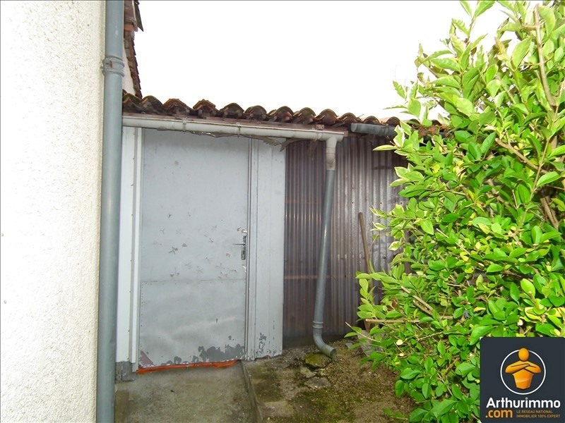 Sale house / villa Matha 126735€ - Picture 8