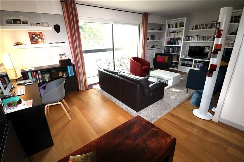 Sale apartment Versailles 620000€ - Picture 1