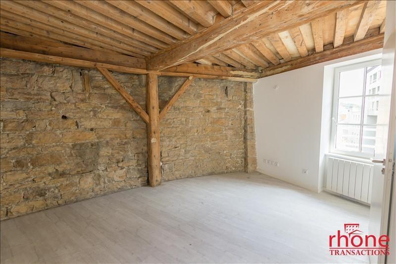 Produit d'investissement appartement Lyon 4ème 137000€ - Photo 2