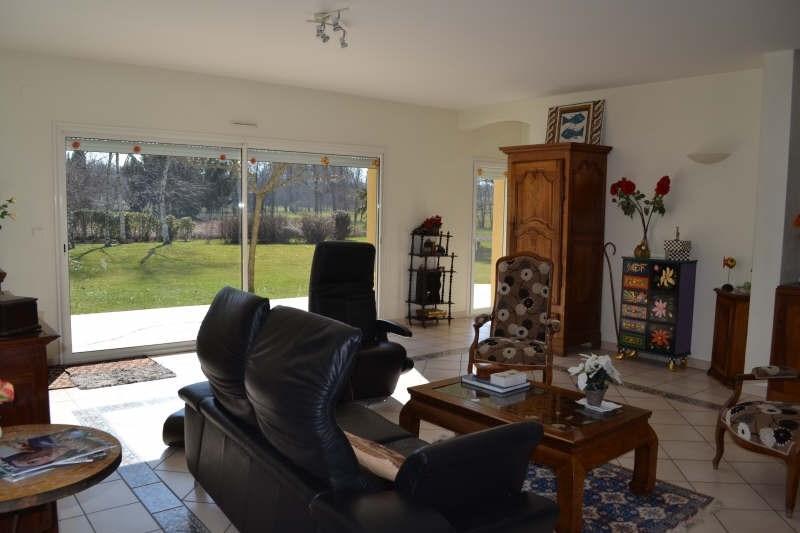 Vente maison / villa Odos 369000€ - Photo 3