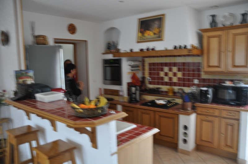 Rental house / villa Champs sur yonne 840€ CC - Picture 6