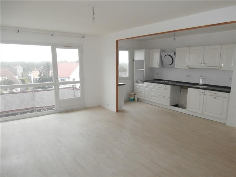 Sale apartment Caen 167 000€ - Picture 3