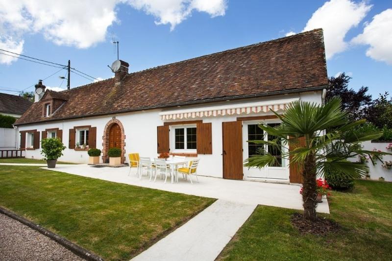 Sale house / villa Rainvillers 439000€ - Picture 1