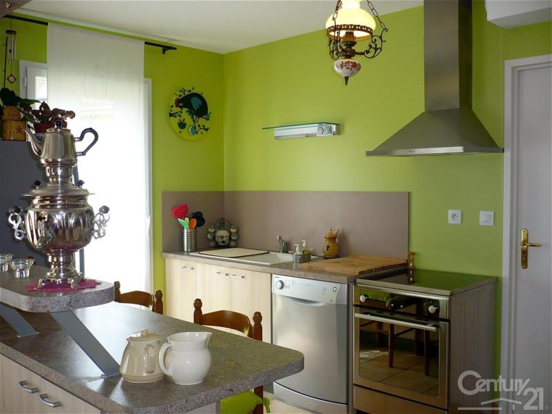 Locação casa Houlgate 840€ CC - Fotografia 3