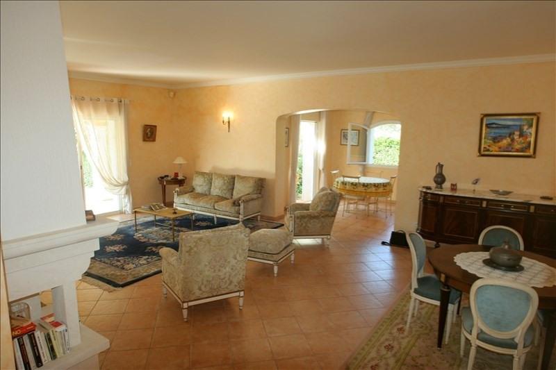 Deluxe sale house / villa Grimaud 1890000€ - Picture 9
