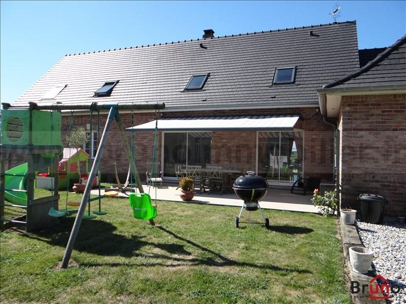 Immobile residenziali di prestigio casa Le crotoy 680000€ - Fotografia 9