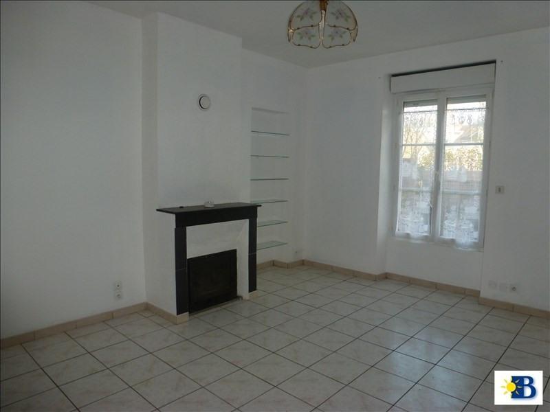 Vente maison / villa Chatellerault 147340€ - Photo 3