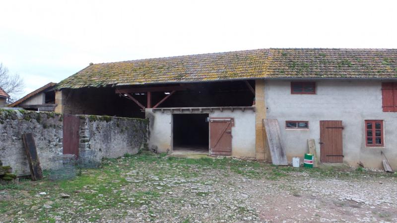 Vente maison / villa Marcilly-la-gueurce 160000€ - Photo 14