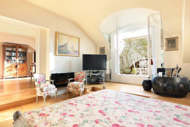 Престижная продажа квартирa Paris 16ème 3850000€ - Фото 4