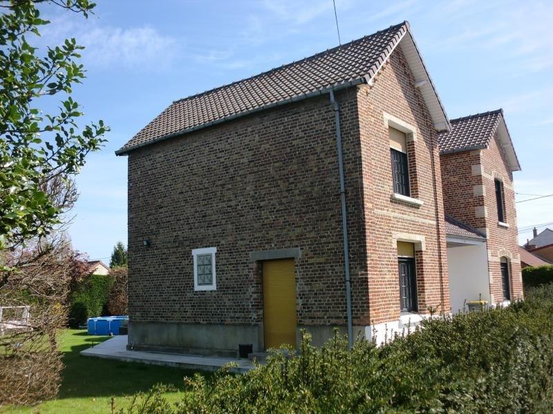 Vente maison / villa Oignies 293500€ - Photo 1