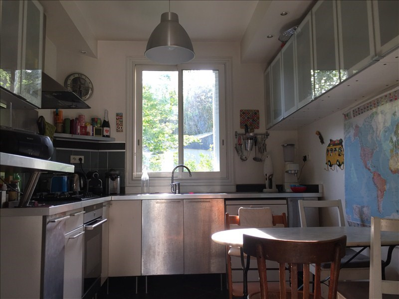 Vente appartement Garches 455 000€ - Photo 4
