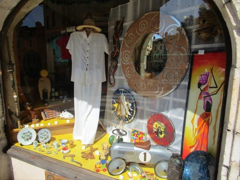 Vente boutique Pont en royans 35000€ - Photo 1