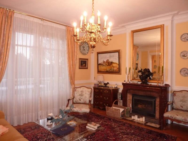 Vente maison / villa Ferrieres en gatinais 525000€ - Photo 2