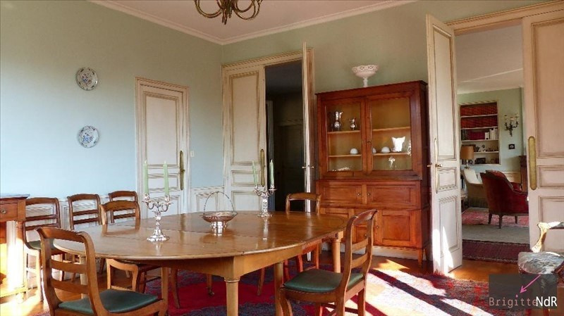Vente de prestige maison / villa Limoges 335 000€ - Photo 5