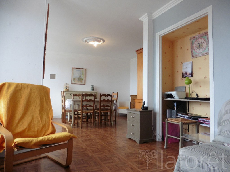 Vente appartement Lisieux 78550€ - Photo 2