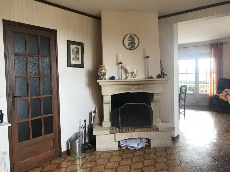Vente maison / villa Diemoz 345000€ - Photo 14