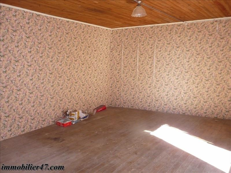 Vente maison / villa Ste livrade sur lot 46000€ - Photo 6